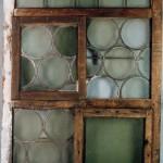 Fenster Außenansicht Vorzustand