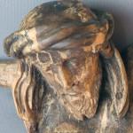 Kopf Detail Zwischenzustand